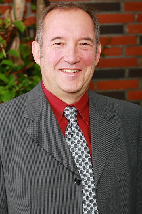 Klaus Burtschell