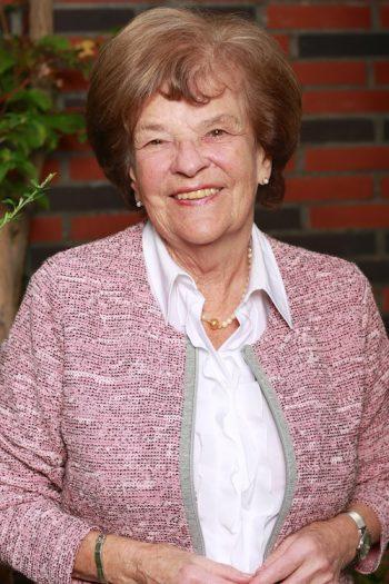 Lieselotte Burtschell