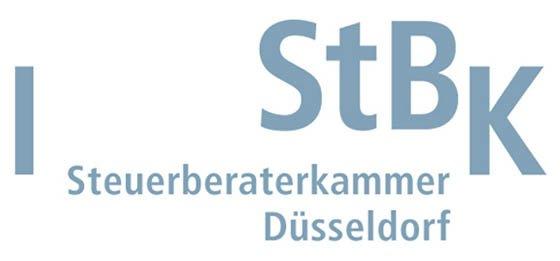 Logo Steuerberaterkammer Düsseldorf